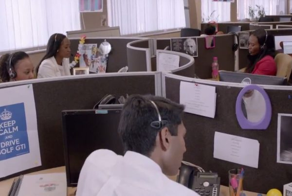 THE-LOERIES–Call-Centre